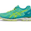 ASICS 亚瑟士 GEL-KAYANO 23 T696N 女子轻量缓冲稳定跑步鞋