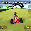 《Math Racing 2 Pro》iOS游戏 限时免费