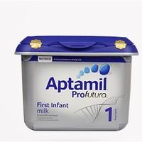 Aptamil 爱他美 白金版 婴儿奶粉 3段 800g *6盒