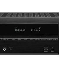Denon 天龙 AVR-X3500H 7.2声道 AV功放机