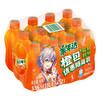 Mirinda 美年达  橙味 碳酸饮料 330ml*12瓶 整箱装 13.93元