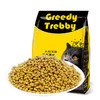 18号预告:多格萨萨蜜 宠物成猫粮 1kg 19.9元