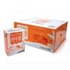 风行牛奶 纯牛奶 200ml*12盒