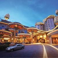 酒店特惠、历史低价:只需一两百即可入住吉隆坡双威豪华度假酒店