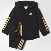 adidas 阿迪达斯 CE9705 男婴童针织套服
