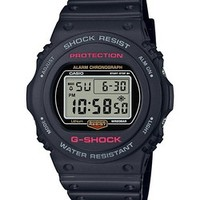 CASIO 卡西欧 G-SHOCK DW-5750E-1JF 男士运动手表