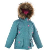 DECATHLON 迪卡侬 SH500  儿童冬季徒步防雪保暖夹克