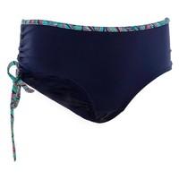 DECATHLON 迪卡侬 VIO PALM GREEN 女士短款泳衣下装