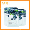 PF79 鲜果珍萃蓝莓面膜10片装(面膜女 补水保湿 玻尿酸男女护肤化妆品 补水面膜贴) 17.5元