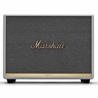 Marshall 马歇尔 Woburn II 蓝牙音箱 白色