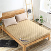 A.Banana 针织棉透气床垫 防滑加厚可折叠 可做爬行垫 219元