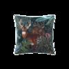 唤自然·青林麋鹿抱枕套 39.2元