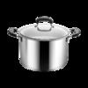 精致不锈钢蒸煮多用锅 170元