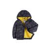 21日0点:Z-PARIS 男童冬季保暖外套 71.6元