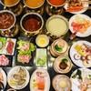 超大波龙+活鲍鱼+现开生蚝+牛肉火锅!上海静安洲际酒店 海鲜牛肉双主题自助晚餐 218元/位