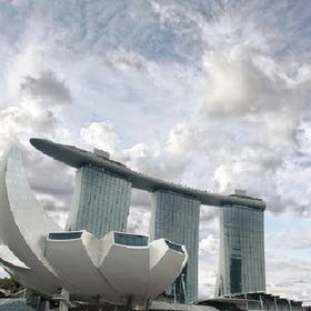 3段机票,一次游两国!全国多地-新加坡+马来西亚吉隆坡7天6晚(3晚新加坡+3晚吉隆坡)
