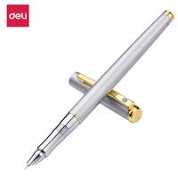 deli 得力 S681 学生钢笔 0.38mm