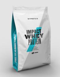 MYPROTEIN 精英运动系列 IMPACT 乳清蛋白粉 2.5kg *3件