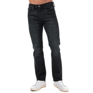 Levi's李维斯 501 ORIGINAL FIT 男士牛仔裤