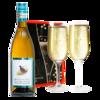 意大利原瓶进口犀牛庄诗培纳慕斯卡托阿斯蒂低醇甜白葡萄酒微起泡小鸟酒 750ml 109.67元