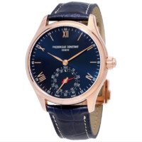 FREDERIQUE CONSTANT 康斯登 Horological Smartwatch系列 FC-285N5B4 男士时装腕表