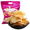 天使薯片 休闲零食土豆片番茄味108g *6件 39.24元(合6.54元/件)