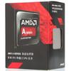 AMD APU系列 A10-9700 四核 R7核显 AM4接口 盒装CPU处理器 399元包邮
