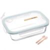 iCook饭盒便当盒微波炉保鲜盒大容量 17.8元(需用券)
