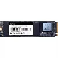 Lexar 雷克沙 NM600 M.2 NVMe 固态硬盘 480GB