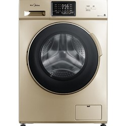 Midea 美的 MG100S31DG5 滚筒全自动洗衣机 10公斤