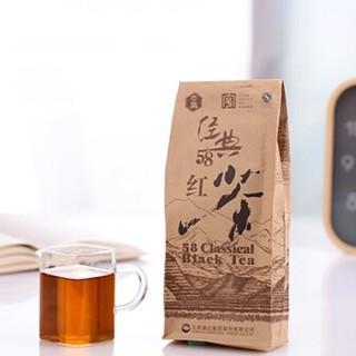 凤牌 经典58红茶 200g *2袋