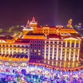 酒店特惠 : 珠海长隆马戏酒店1晚+珠海长隆海洋王国门票2张套餐