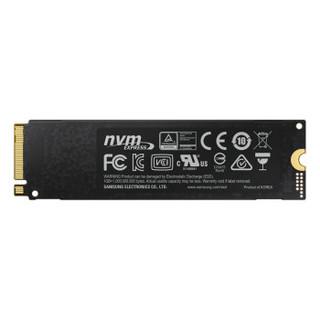 SAMSUNG 三星 970 EVO Plus NVMe M.2 固态硬盘(PCI-E3.0)