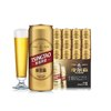 TSINGTAO 青岛啤酒 皮尔森啤酒 330ml*12罐  *5件 90元包邮(双重优惠)