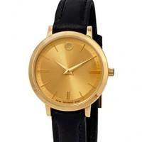 MOVADO 摩凡陀 Ultra Slim系列 0607158 女士时装腕表