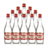 50°枝江大曲480ml(12瓶装) 整箱白酒 99.9元