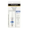 Neutrogena 露得清 pure&free 敏感肌温和清透防晒乳 SPF50 40ml