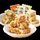 黄老五 酥糖组合 花生酥+南瓜酥+芝麻酥 共604g