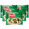 越南进口 阮婆婆(Reeva) 方便面速食面 素食泡面 325g(65g*5包入) *10件 98元(合9.8元/件)