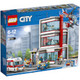 LEGO 乐高 城市系列 60204 城市医院