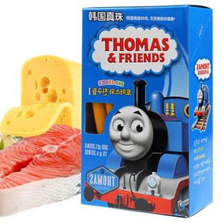 Thomas & Friends 托马斯&朋友  小火车鳕鱼肠 300g