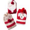 CARAMELLA 秋冬珊瑚绒女袜3双 24.9元(需用券)