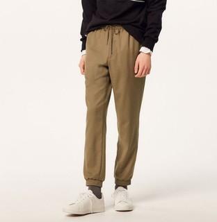 GU 极优 男士束腿裤