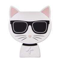 银联爆品日:Karl Lagerfeld + ModelCo 老佛爷16色猫咪裸色眼影盘 #Nude