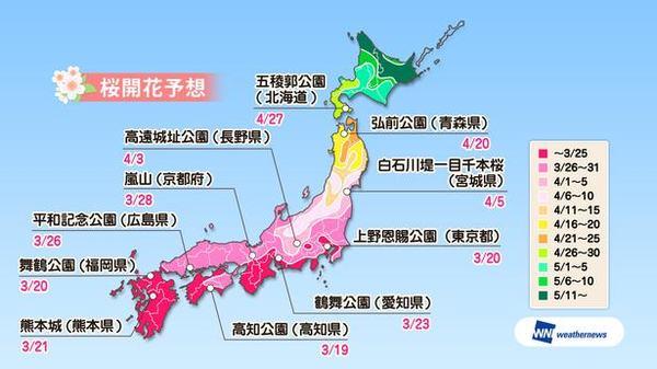 懒人必备!日本冷门地赏樱攻略,人少樱美,住宿推荐--北海道篇