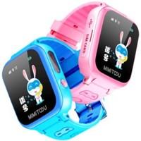 MIMITOOU咪咪兔 儿童防水智能定位电话手表