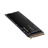 中亚Prime会员:WD 西部数据 Black SN750 M.2 NVMe 固态硬盘 2TB