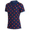adidas 阿迪达斯 W TC POLO 2 女子网球短袖针织POLO衫 191.04元