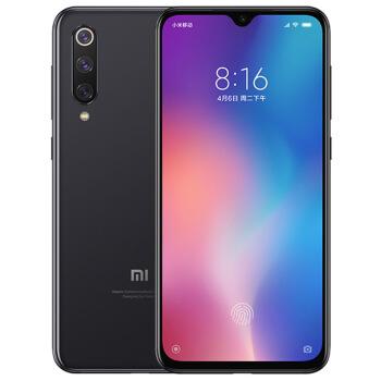 MI 小米9 SE 智能手机 (全网通、64GB、6GB、深空灰)