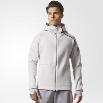 adidas 阿迪达斯 ZNE BQ0095 男子运动型夹克